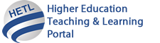 The Higher Education Teaching and Learning Portal