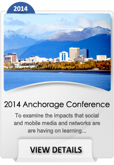 2014 Anchorage Conference