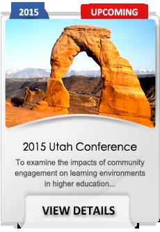 2015 Utah Conference